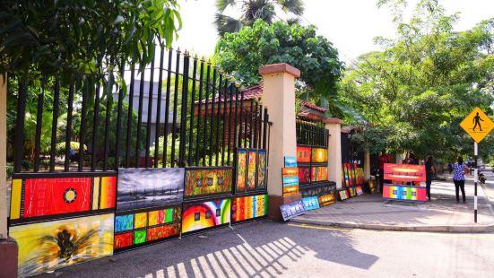 Colombo Villa at Cambridge Place