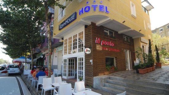 小鎮別墅酒店