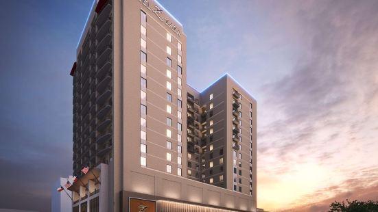Hotel ZaZa Houston Memorial City