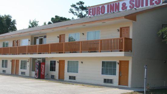 Euro Inn & Suites of Slidell