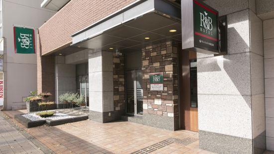 R&B Hotel Kobe Motomachi