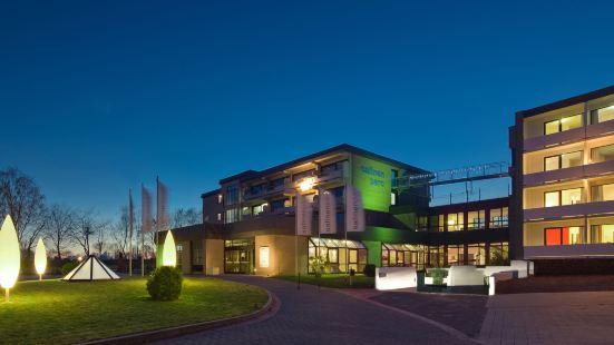 賽靈帕茨設計經濟型酒店