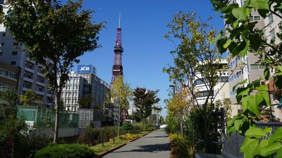 WBF札幌中央酒店
