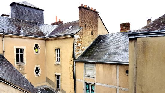 Centre Ville le Mans