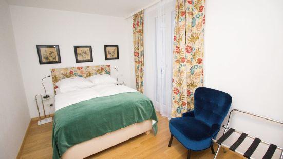 Das Kleine Hotel in München
