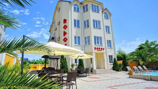 羅多斯酒店