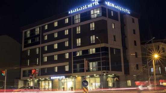 巴巴洛斯 MD 酒店