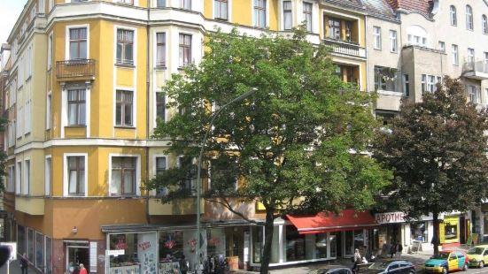 赫爾曼空間酒店