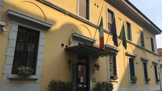 波甘特2酒店