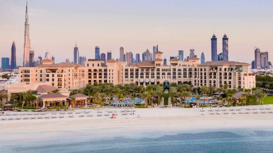 Four Seasons Resort Dubai at Jumeirah Beach