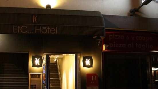 ETC 酒店
