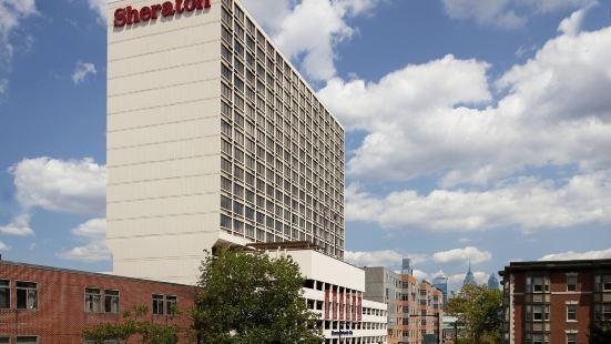 費城大學城喜來登酒店
