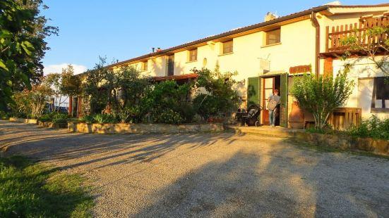 狄亞切羅尼小農場農莊酒店