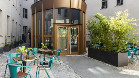 Hotel Amo by Amano Friedrichstraße
