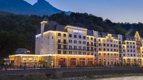 羅莎庫特爾麗柏酒店