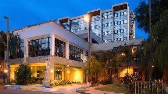 聖胡安心血管醫院豪生國際酒店集團