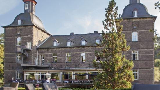 Schlosshotel Hugenpoet Essen