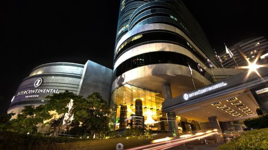 InterContinental Bangkok, an Ihg Hotel