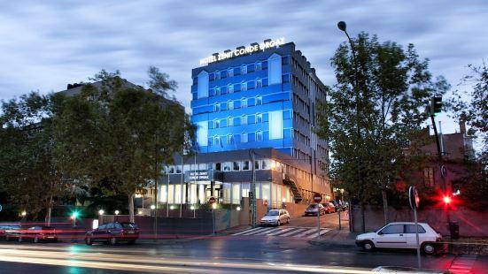 澤尼特奧爾加斯伯爵酒店