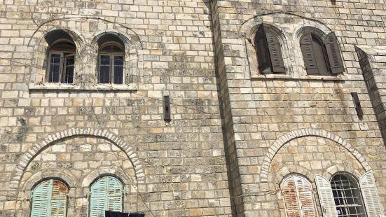 Hebron Khan Hostel