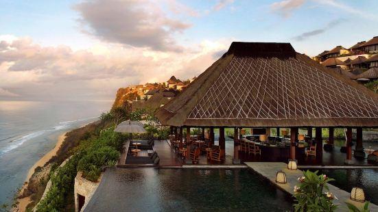 寶格麗峇里島度假別墅酒店