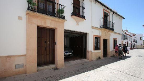 Holiday House Tenorio