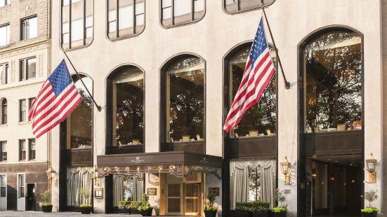 紐約中央公園帕克萊恩酒店