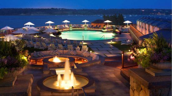 威誇賽特高爾夫度假酒店