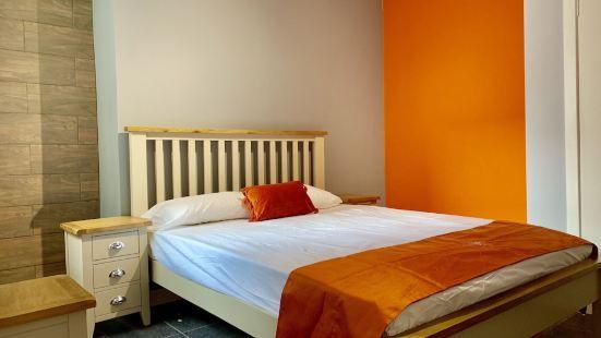 黑島公寓酒店