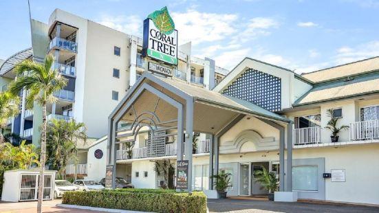 凱恩斯珊瑚樹酒店