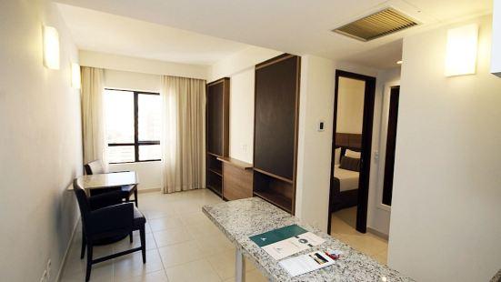 聖薩爾瓦多品質套房酒店