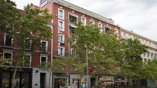 ICON Embassy by Petit Palace