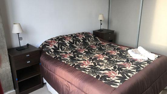 馬拉內斯公寓 II 號酒店
