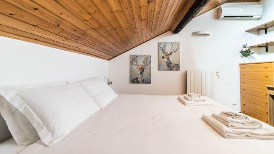 義式公寓酒店 - 布利尼 19 A 號公寓