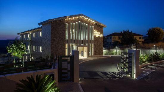 摩納哥迪莫拉酒店
