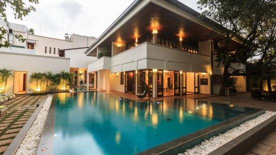 Colombo Court Hotel & Spa
