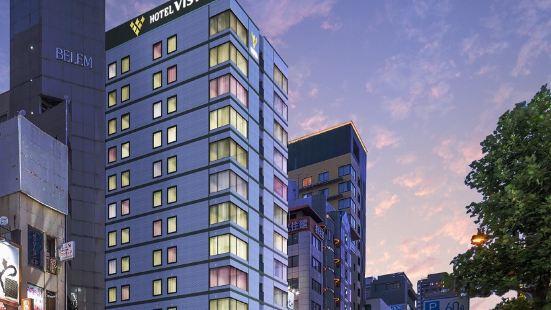 大阪難波Vista酒店