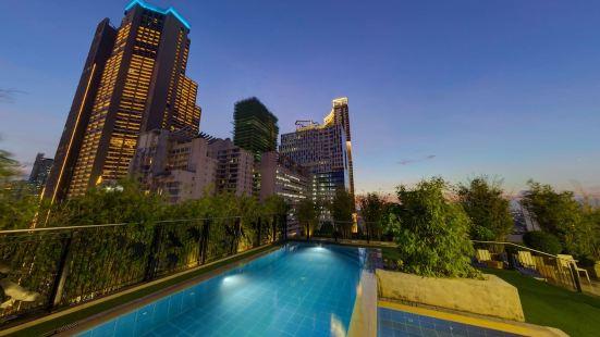 Y2 Residence Hotel Manila