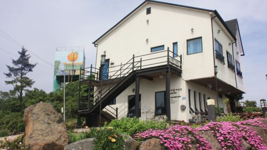 Hill of Wind Guesthouse Jeju