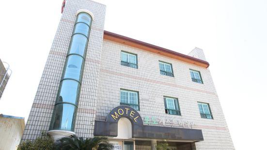 濟州島Mido汽車旅館