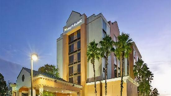 奧蘭多 - 國際大道 - 會議中心凱悦嘉軒酒店