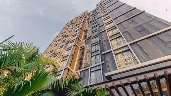 胡志明市希拉城市生活酒店