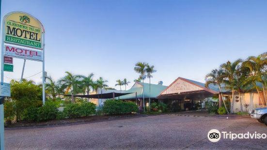 格倫莫爾棕櫚汽車旅館