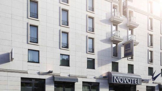 塞弗爾橋巴黎諾富特酒店