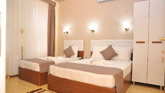 杜阿里斯酒店