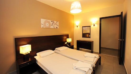 亞里索城市酒店