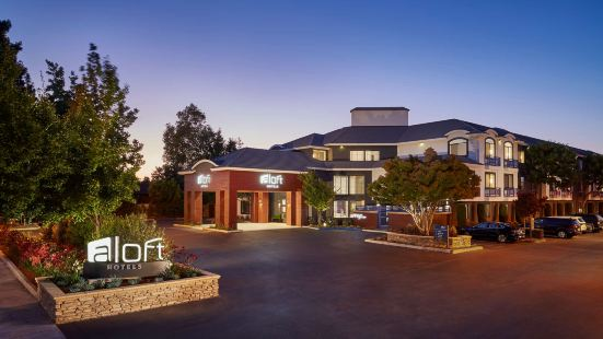 Aloft San Jose Cupertino