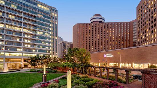 印第安納波利斯州議會大廈凱悦酒店