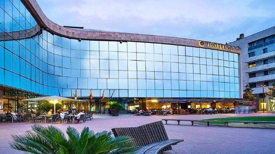 吉羅那卡勒芒尼酒店