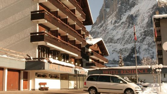 里斯登公寓飯店